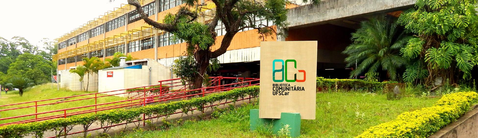 Biblioteca Comunitária - São Carlos